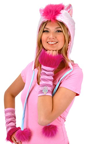 My Little Pony Pinkie Pie Costume Hoodie ()