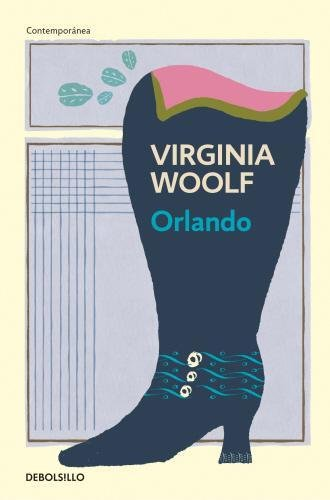 Orlando (CONTEMPORANEA) por Virginia Woolf