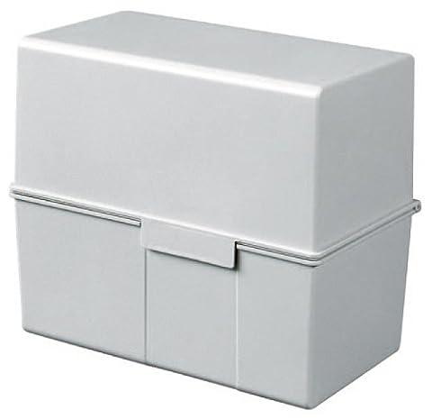 HAN 975-11, Card index box A5 landscape. Innovative, attractive design