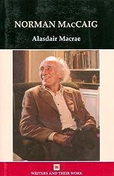 Norman MacCaig (Writers & Their Work)
