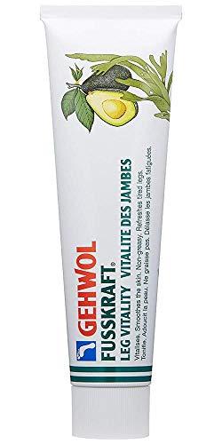 Gehwol Crema Para Pies - 125 gr