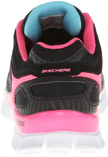 Skechers - Skech AppealWhimzies, Scarpa tecnica per bambine e ragazze Bkmt