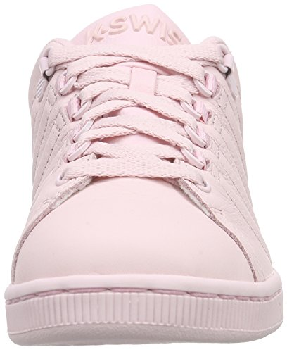 K-Swiss Damen Lozan III Monochrome Sneakers Pink (Blushing Bride/Blushing Bride)