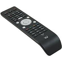 Vu + Original IR Remote Control 'New Designe' for UN/Closing/2 Solo/DUO 2, New