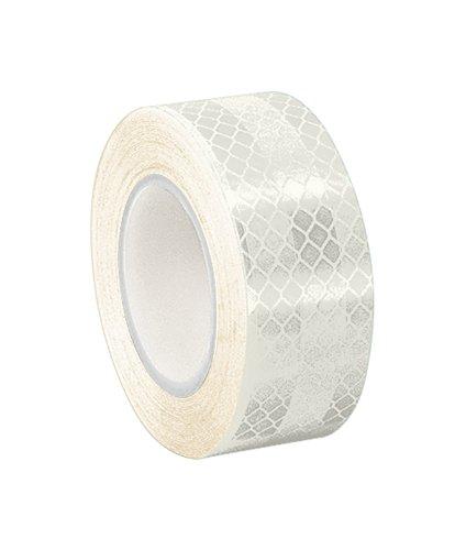 tapecase-0625-5-3430wei-micro-prismatischer-platten-reflektierendes-klebeband-1973von-3m-3430-16cm-x