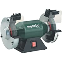 Metabo DS 150 - Esmeriladora doble , discos 150 mm