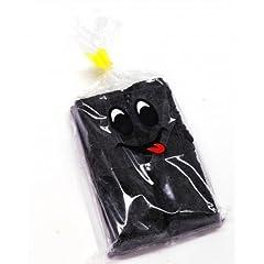 Idea Regalo - Carbone Nero di Zucchero 50 gr