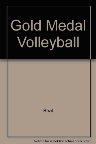 Gold Medal Volleyball por Beal