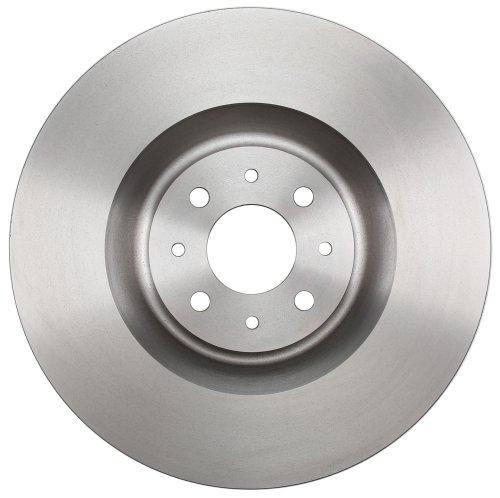 ABS 18016 Bremsscheiben - (Verpackung enthält 2 Bremsscheiben)