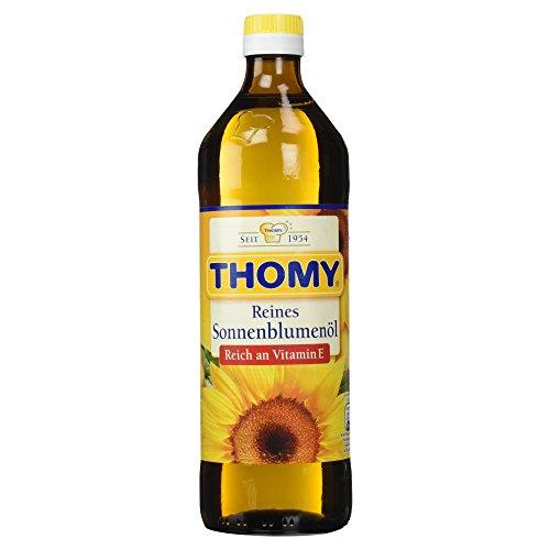 Thomy Reines Sonnenblumenöl, 750...
