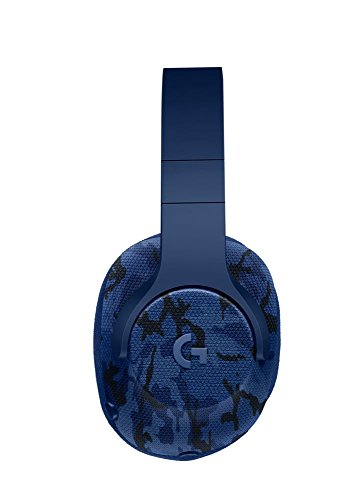 Logitech G433 7.1 Surround Gaming Headset - Camo