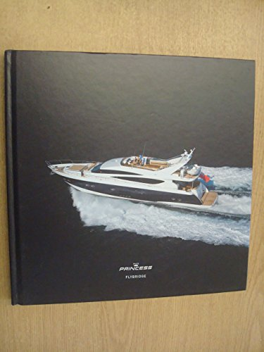 princess-flybridge-yachts-luxury-brochure