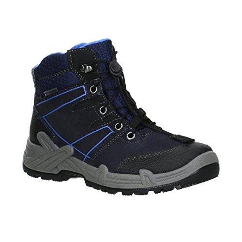 Superfit Canyon | Jungen Boots weit GTX - blau | ocean Blau