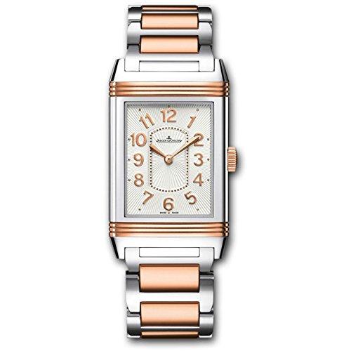 jaeger-lecoultre-reverso-damen-armbanduhr-armband-zweifrbiger-edelstahl-zwei-ton-batterie-analog-q32