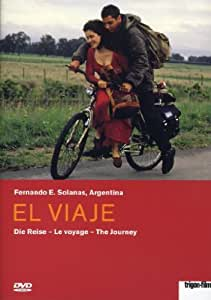 EL Viaje - Die Reise/Le Voyage/The Journey  (OmU)