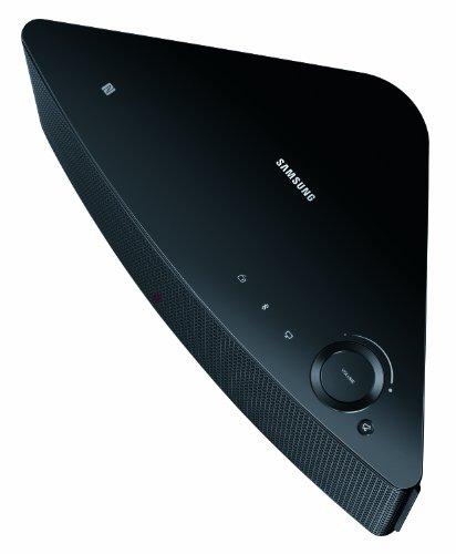 Samsung M5 WAM 550 Wireless-Multiroom Lautsprecher schwarz - 6