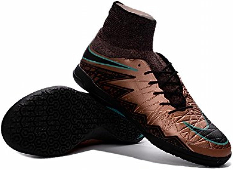 Deborah Soccer Herren hypervenomx Proximo IC Boots Schuhe Fußball