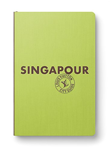 Singapour City Guide 2015 (version anglaise)