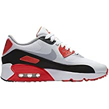 Air Max Guile, Chaussures de Trail Homme, Gris (Wolf Grey/White 001), 38.5 EUNike