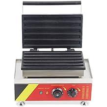 MXBAOHENG NP-23 - Máquina de hacer churros comerciales de España (220 V,