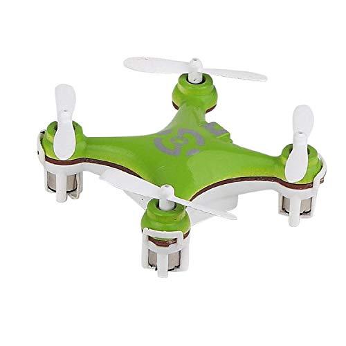 JOSE9A Mini-Drone 2,4G Achse Gyro RC Quadcopter Headless Modus UFO Mini Quadcopter Tasche UAV RC Spielzeug Für Kinder LB - Mini-quad-video