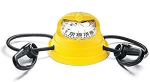 Suunto Saisissables Boussoles Orca Compass - Pioneer Jaune / Blanc