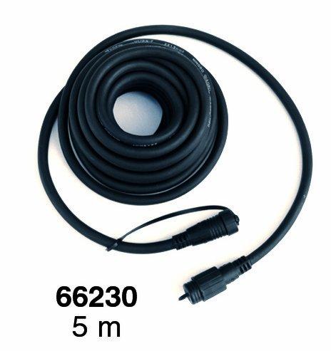 kabel prodlužovací 5,0m, IP67, ER