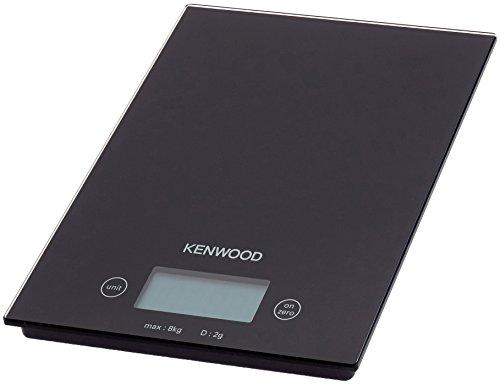 Kenwood ds400.b balance de cuisine électronique