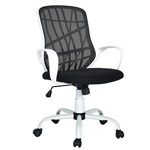 [Best Price] Aingoo fice Task Chair Mesh Swivel Tilt