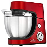 Moulinex Masterchef Gourmet Red Ruby - Ver en Amazon