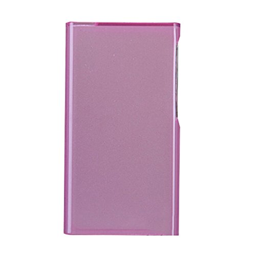 mfürt Lightweight Water Resistant Protective Clear Case Holder für iPod Nano 7th Generation ()