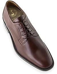 Masaltos Chaussures Réhaussantes Pour Homme avec Semelle Augmentant la  Taille Jusqu À 7cm. Fabriquées c582b9beabed