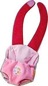 HABA 303729 Accesorio para muñecas - Accesorios para muñecas (1.5 yr(s), Multicolor, Polyester, Girl, 160 mm, 30 mm)