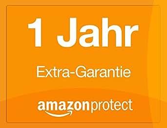 Amazon Protect 1 Jahr Extra-Garantie für Kleinküchengeräte  von 30 bis 39.99 EUR