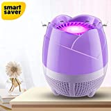 Smart Saver Electronic Led Mosquito Killer Lamp Mosquito Trap Eco-Friendly Baby Mosquito Insect