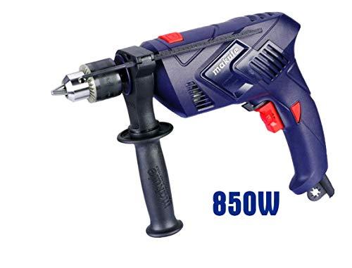 850W potencia eléctrica mano 13mm Taladro impacto