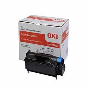 OKI B 401 DN (44574307) - original - Drum kit - 25.000 Pages