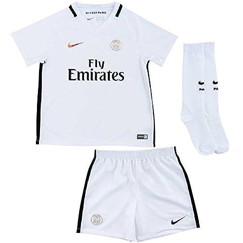 Nike Psg I Nk Dry Kit 3 - Kit ligne