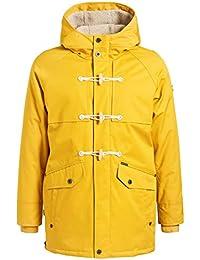 Amazon.es: chaqueta amarilla - Khujo: Ropa