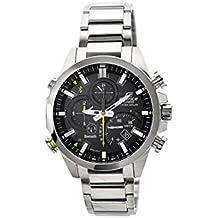Casio EQB-500D-1AER - Reloj (Pulsera, Masculino, Acero inoxidable, CTL1616, 4,81 cm, 1,41 cm)