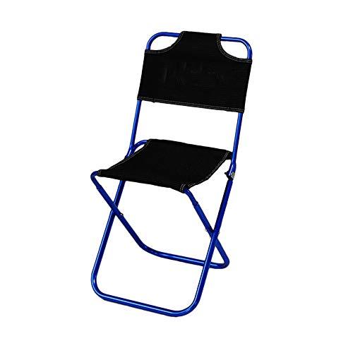 Pliant Tabouret De Camping Chaise en Alliage D'aluminium Léger Mini Portable Tabouret en Plein Air Pêche Camping De Pique-Nique Voyage