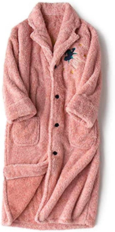 ... Accappatoio NAN Liang Cotone Luxury Yukata Thick Accogliente Robes  Abbigliamento per la casa Invernale Accogliente Thick 1383e502de7