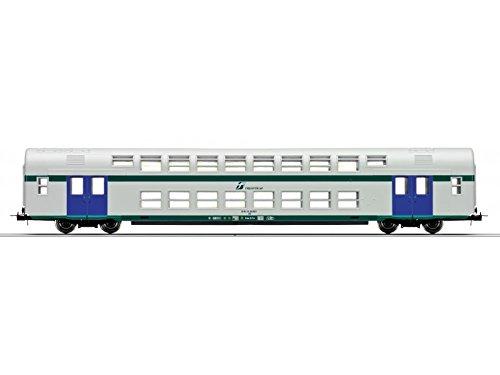 Lima junior- double deck passengers coach xmpr, hl4103
