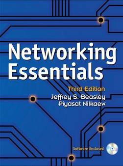 Networking Essentials with MyITCertificationlab Bundle v5.9 por Jeffrey S. Beasley