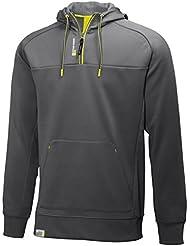 Helly Hansen Sweat-shirt zippé Homme