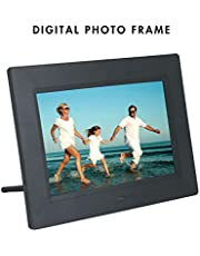 Xech Digital Photo Frame with Remote 7 inches