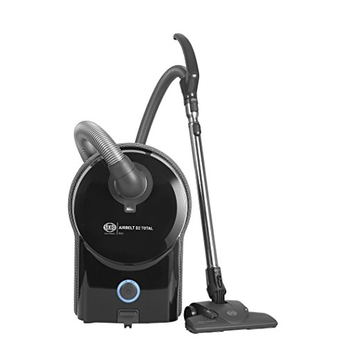 SEBO Airbelt D2 Total ECO Vacuum Cleaner – 1200 W