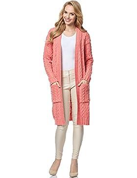 Merry Style Cárdigan Suéter Suel