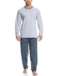 Sesto Senso Homme Pyjama Valdemar