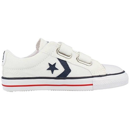 ZAPATILLA 746140C CONVERSE STAR PLAYER OX 2V 19 Weiß White